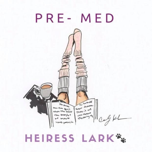 PRE MED PRINCESS 2018